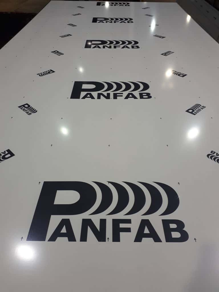 Film de protection Panfab