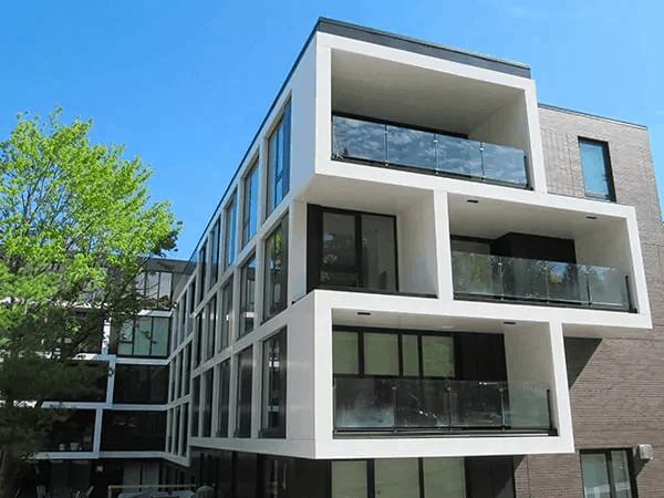 projets panfab multi-résidentiels