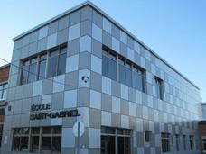 École St-Gabriel