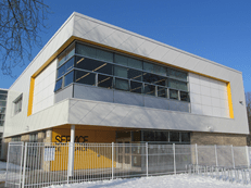 École St-Odile