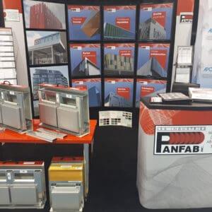 nouvelle kiosque panfab